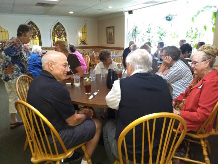 Class of 56 Luncheon 9-6-19 (3)
